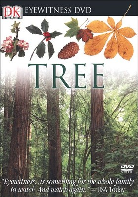 Eyewitness DVD: Tree  -     By: DK Publishing