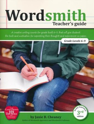 Wordsmith Teacher's Edition   -     By: Janie B. Cheaney