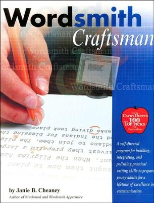 Wordsmith Craftsman   -     By: Janie B. Cheaney