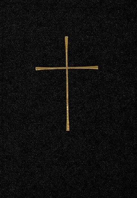 1979 Book of Common Prayer, Personal Edition,  Hardcover, Black  -