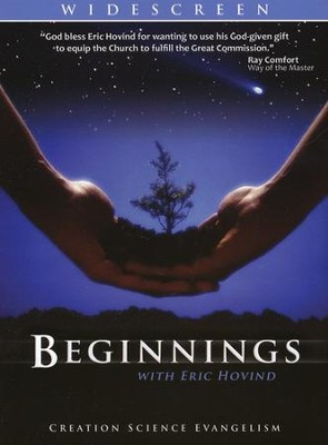 Beginnings   -     By: Eric Hovind