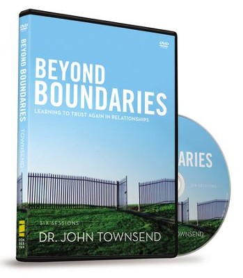 Beyond Boundaries DVD  -     By: Dr. John Townsend