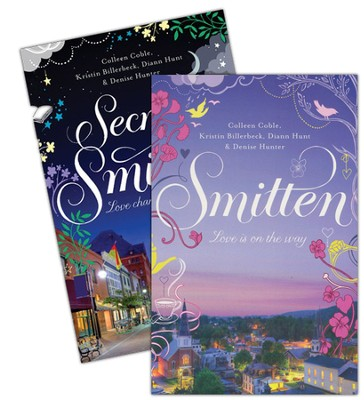 Smitten Series, Volumes 1 & 2  -