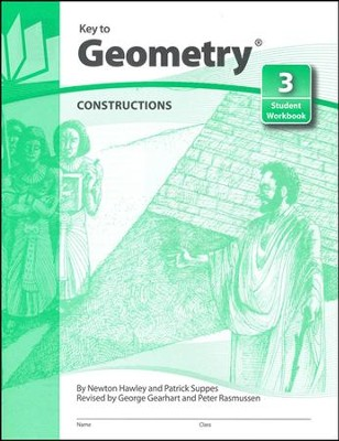 Key To Geometry, Book #3   -