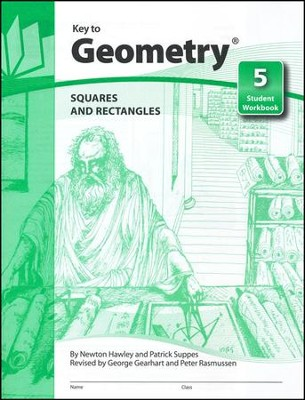 Key To Geometry, Book #5  - Slightly Imperfect  -