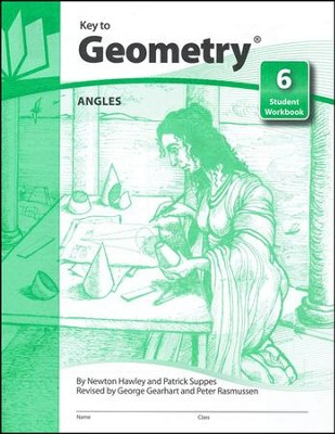 Key To Geometry, Book #6   -
