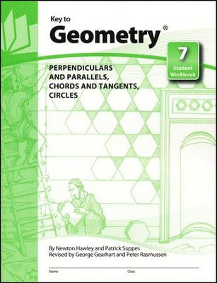 Key To Geometry, Book #7  - Slightly Imperfect  -