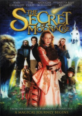 The Secret Of Moonacre   -