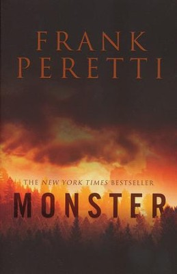 Monster(rpkgd)   -     By: Frank Peretti