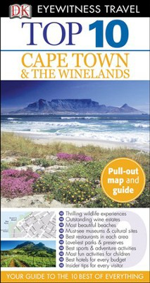 Top 10 Cape Town and the Winelands  -     By: Philip Briggs