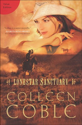 #1: Lonestar Sanctuary Value Edition  -     By: Colleen Coble