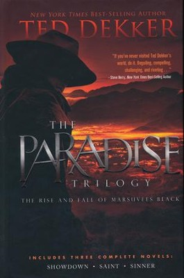 The Paradise Trilogy - Slightly Imperfect  -     By: Ted Dekker