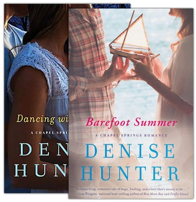 Chapel Springs Series, Volumes 1 & 2  -     By: Denise Hunter