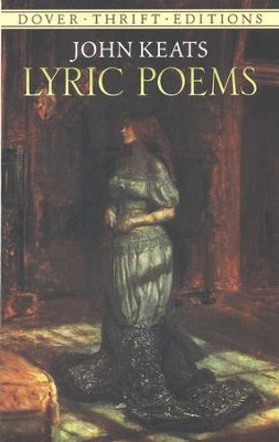 Lyric Poems   -     By: John Keats