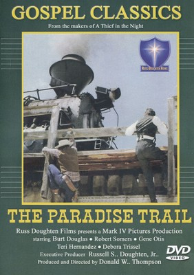 The Paradise Trail, DVD   -