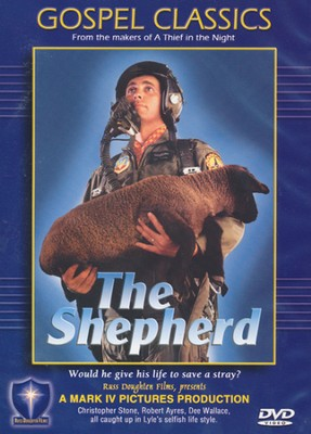 The Shepherd, DVD   -