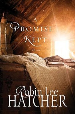 A Promise Kept, Kings Meadow Series #1   -     By: Robin Lee Hatcher