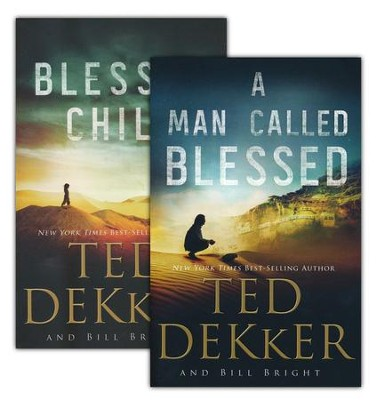 The Caleb Books Series, Volumes 1 & 2  -     By: Ted Dekker