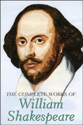Complete Works of William Shakespeare  -     By: William Shakespeare