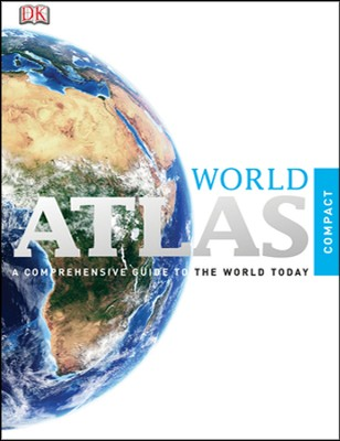 Compact Atlas of the World  -