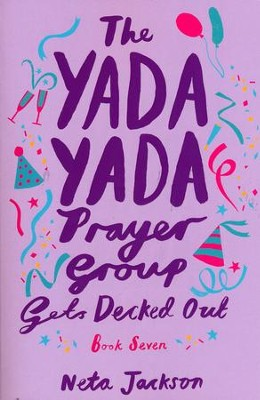 The Yada Yada Prayer Group Gets Decked Out, repackaged  -     By: Neta Jackson