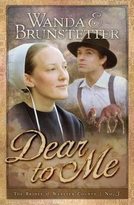 Dear to Me - eBook  -     By: Wanda E. Brunstetter