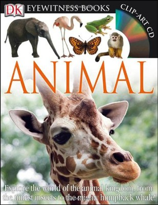 DK Eyewitness Books: Animal  -