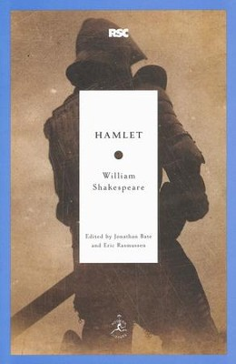 Hamlet  -     By: William Shakespeare