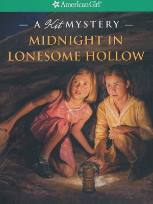 Midnight in Lonesome Hollow  -     By: Kathleen Ernst