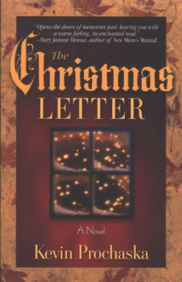 The Christmas Letter  -     By: Kevin Prochaska