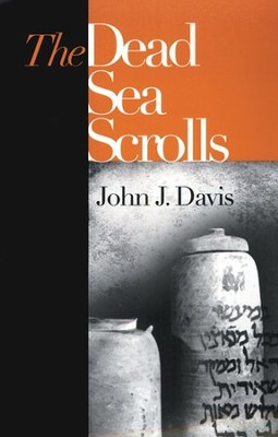 The Dead Sea Scrolls, 6 Copies   -     By: John Davis