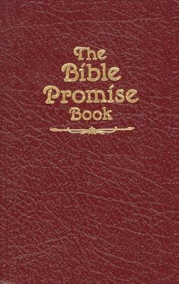 The Bible Promise Book KJV - eBook  -