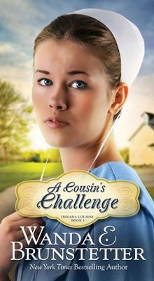 A Cousin's Challenge - eBook  -     By: Wanda E. Brunstetter