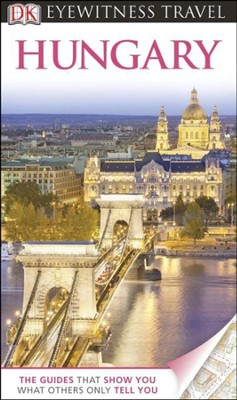 DK Eyewitness Travel Guide: Hungary  -     By: Craig Turp