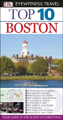 Top 10 Boston  -     By: Patricia Harris, David Lyon, Jonathan Schultz