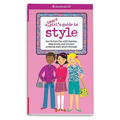 A Smart Girl's Guide to Style  -     By: Sharon Cindrich