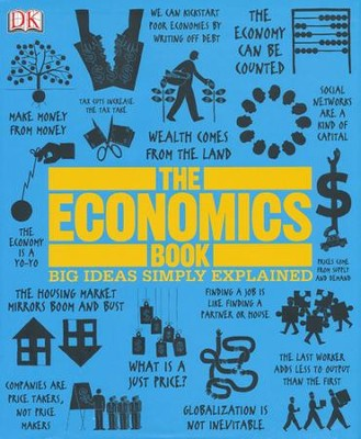 The Economics Book  -