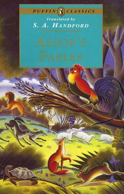 Aesop's Fables   -     By: S.A. Handsford