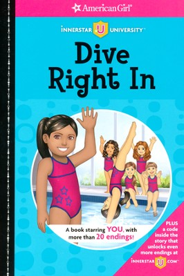 Dive Right In  -     By: Alison Hart