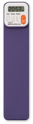 Bookmark Timer, Purple  -