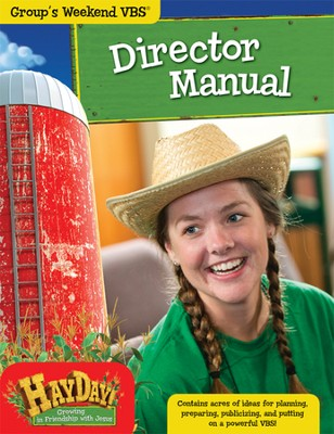 HayDay Director Manual  -