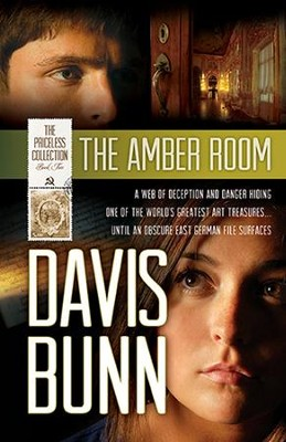 The Amber Room, Priceless Collection Series #2  -     By: Davis Bunn