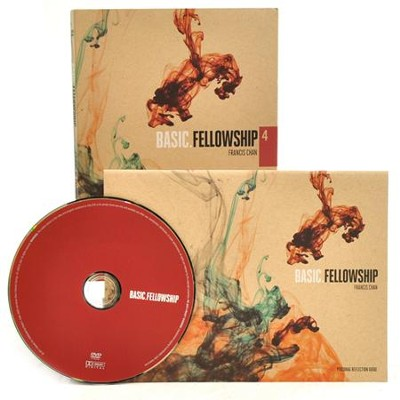 Basic.Fellowship DVD - Episode 4    -     By: Francis Chan
