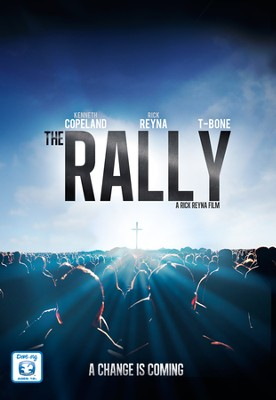 The Rally, DVD   -