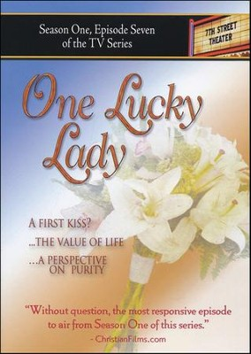 One Lucky Lady, DVD   -