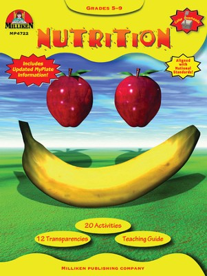 Nutrition  -