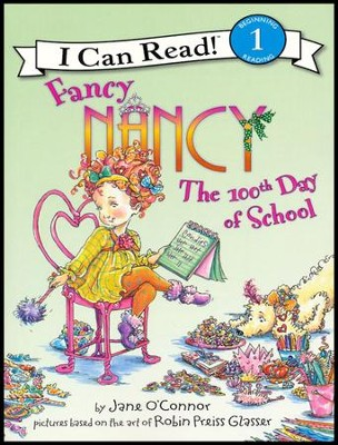 The 100th Day of School  -     By: Jane O'Connor