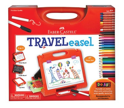 Do Art Travel Easel  -
