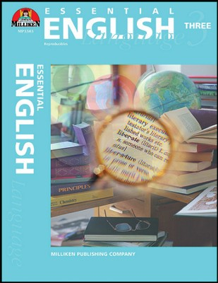 Essential English Grade 3  -