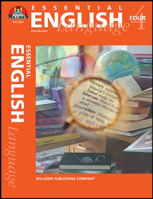 Essential English Grade 4  -